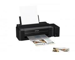 EPSON tiskárna ink L310, CIS, A4, 33ppm, 4ink, USB, TANK SYSTEM