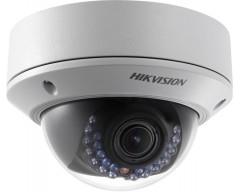 Venkovní IP dome kamera, TD/N, HD 1080p, 3MP, f=2.8-12mm, WDR, IR přísvit, IP66