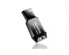 ADATA Flash Disk 16GB USB 2.0 DashDrive UV100, černý