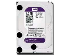 WD CAVIAR PURPLE WD10PURX 1TB SATA/600 64MB cache, Low Noise